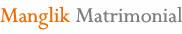 Manglik Matrimony- Marriage profiles